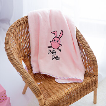 Picture of Milk&Moo Chancin Baby Blanket