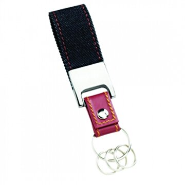 Picture of  NEKTAR 65719 Jeans Sports Keychain