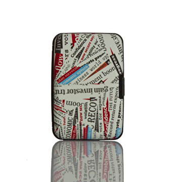 Picture of Nektar Bhac11  Magazine Business Card Holder