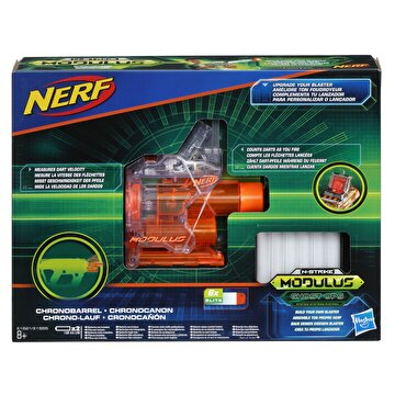 Picture of  Nerf Modulus Shadow OPS Aksesuar Kiti