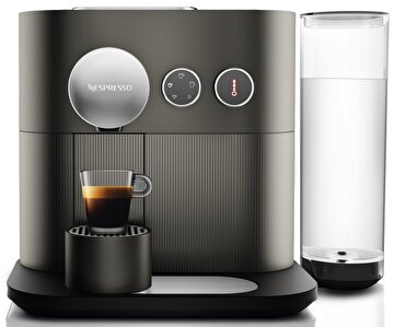 Picture of Nespresso Klasik D80 Expert Anthracıte Grey Kahve Makinesi