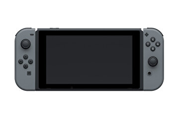 Picture of  Nintendo Switch Gri
