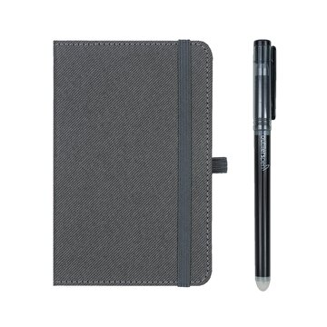 Picture of  Outliers Notebook Akıllı Mini Defter Koyu Gri