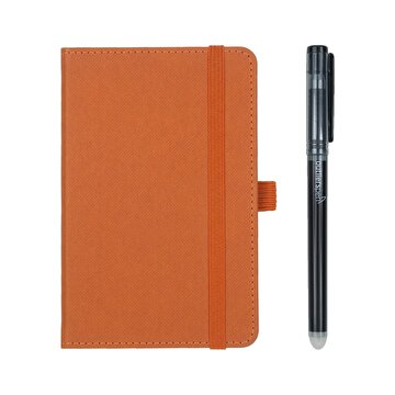 Picture of  Outliers Notebook Akıllı Mini Defter Turuncu