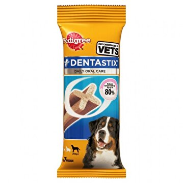 Picture of  Pedigree Dentastix Large Köpek Ödül Maması 270 Gr