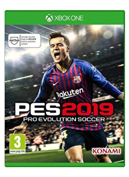 Picture of  Pes 2019 Xbox One Oyunu