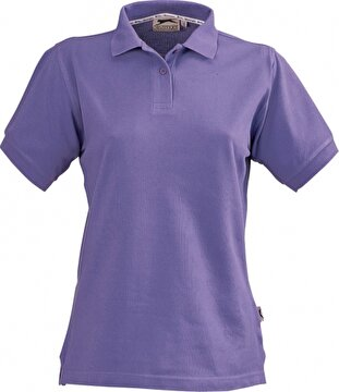 Picture of   Slazenger 33S03352 Bayan Polo T Shirt
