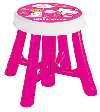 Picture of Pilsan Hello Kitty Tabure
