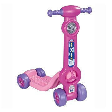 Picture of  Pilsan Mini Scooter Pembe