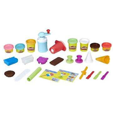 Picture of  Play-Doh Dondurma Partisi E0042