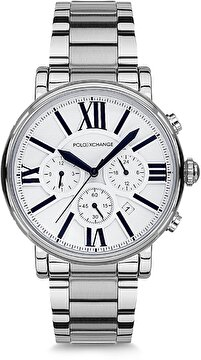 Picture of Polo Exchange PX001-04 Men's Watch