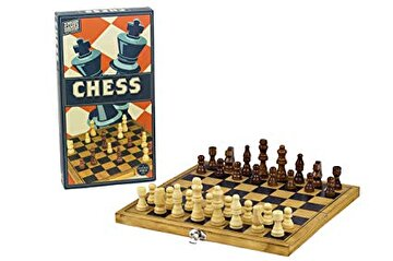 Picture of  Professor Puzzle Chess