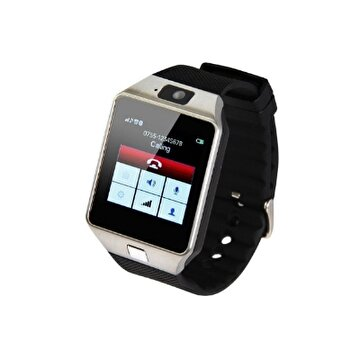 Picture of Quadro Smart Watch S71 Akıllı Saat Siyah