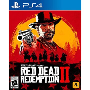 Picture of  Red Dead Redemption 2 Ps4 Oyunu
