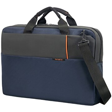 "Picture of  Samsonite 15.6"" Qibyte Notebook Çantası Mavi  16N-01-002"