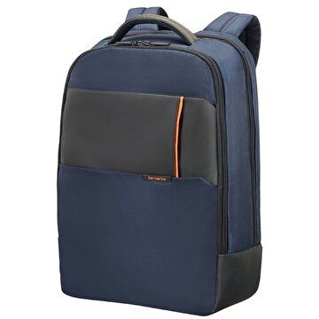 "Picture of  Samsonite 17.3"" Qibyte Notebook Sırt Çantası Mavi 16N-01-006"