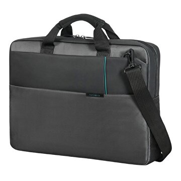 "Picture of  Samsonite 14.1"" Qibyte Notebook Çantası Antrasit  16N-09-001"