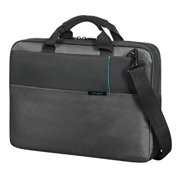"Picture of  Samsonite 15.6"" Qibyte Notebook Çantası Antrasit  16N-09-002"