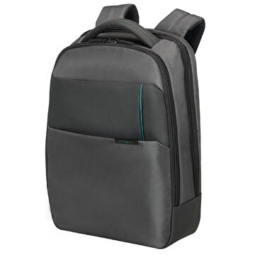 "Picture of  Samsonite 14.1"" Qibyte Notebook Sırt Çantası Antrasit  16N-09-004"