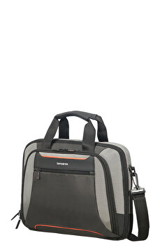 "Picture of   Samsonite CK4-08-001 14.1"" Kleur Notebook Çantası Gri/Antrasit"