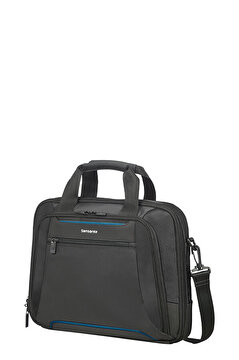 "Picture of  Samsonite CK4-09-001 14.1"" Kleur Notebook Çantası Siyah/Antrasit"