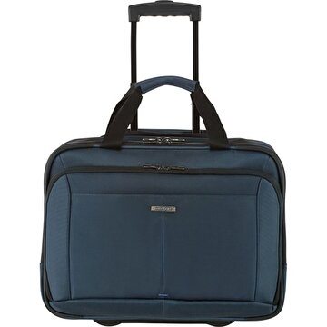 "Picture of  Samsonite  CM5-01-008 17.3"" Guard IT 2.0 Rolling Tote Notebook Çantası Mavi"