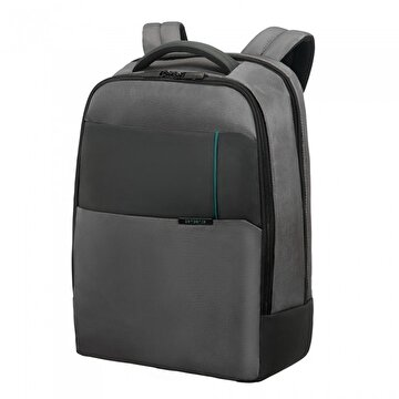 "Picture of  Samsonite16N-09-006 17.3"" Qibyte Notebook Sırt Çantası Antrasit"