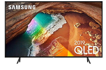 Picture of  Samsung 82Q60RAT 207 Ekran Uydu Alıcılı Smart 4K Ultra HD Led Tv