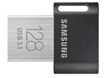 Picture of Samsung Fit Plus 128 GB USB 3.1 Flash Bellek