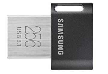 Picture of Samsung Fit Plus 256 GB USB 3.1 Flash Bellek