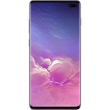 Picture of Samsung Galaxy S10 Plus 128 GB Cep Telefonu Siyah