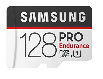 Picture of Samsung Pro Endurance 128 GB microSD Kart
