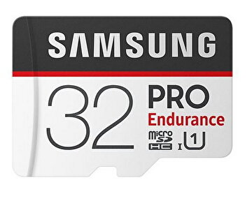 Picture of Samsung Pro Endurance 32 GB microSD Kart