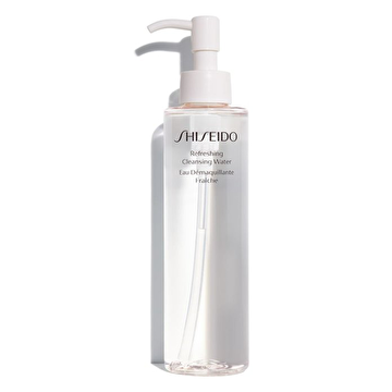 Picture of Shiseido Refreshing Cleansing Water 180 ml Temizleme Suyu