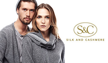 Picture of Silk and Cashmere 100 TL Dijital Hediye Çeki