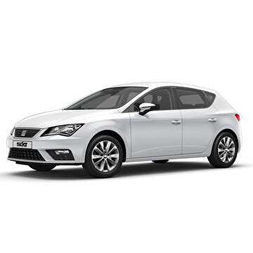 Picture of   Sixt Rent a Car 1 Günlük Seat Leon Araç Kiralama