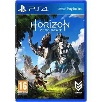 Picture of Sony Horizon Zero Dawn PS4 Oyunu