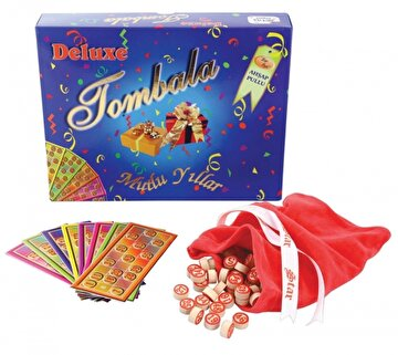 Picture of Star Delüks Tombala