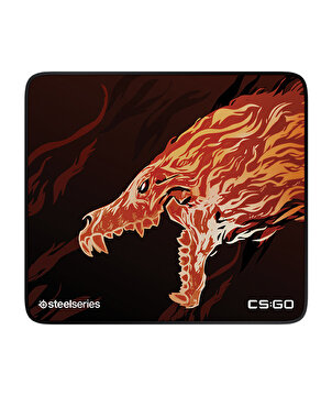 Picture of Steelseries Qck+ Limited CS:GO Howl Edition