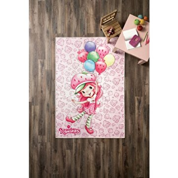 Picture of  Taç Strawberry Shortcake Ballons Halı 80x140 cm
