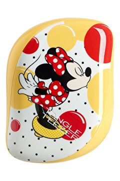 Picture of  Tangle Teezer Compact Styler Minnie Mouse Sunshine Saç Fırçası