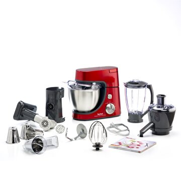 Picture of Tefal Masterchef Gourmet Premium Kırmızı Upgrade