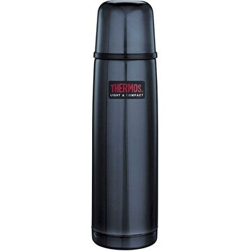 Picture of Thermos FBB-750 Staltermos Classic 0.75 lt. Midnight Blue Termos