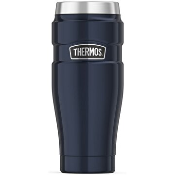 Picture of Thermos Sk 1005 Stainless King Travel Mug 0,47 Lt.