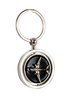 Изображение  TK Collection Rotary Keychain