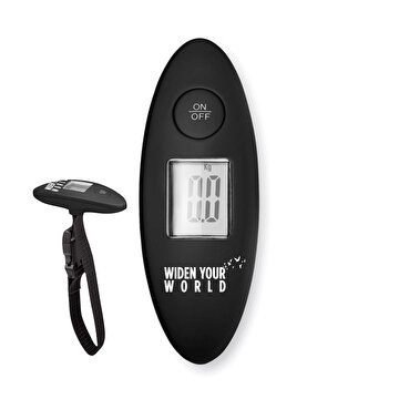 Изображение  TK Collection  Luggage Scale
