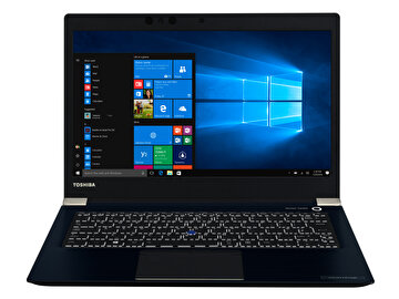 "Picture of  Toshiba Portégé X30-D-10K, Core i7-7500U 16GB 512GB SSD 13.3"" Full HD Win10 Pro Ultrabook"