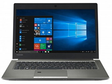 Picture of Toshiba Portege Z30-E-14K I7 8550 8GB 256GB SSD 13.3'' Full HD Dokunmatik Ekran  Windows 10 Pro Note