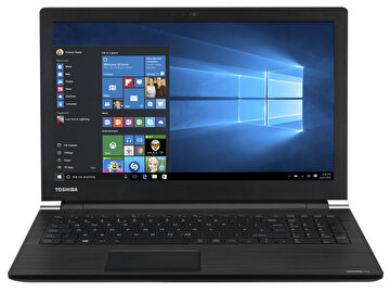 "Picture of  Toshiba Satellite Pro A50-D-1KE Intel Core i7 7500U 16GB 256GB SSD Windows 10 Pro 15.6"" Notebook"