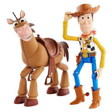 Picture of  Toy Story İkili Figür Seti